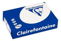 RISMA CLAIREFONTAINE CLAIRALFA A3 G160 FF250 BIANCO