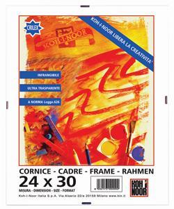 CORNICE A GIORNO 35X50 CRILEX