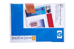 CARTA HP HEAVYWEIGH.A4 GR.120 Q6593A 200 FOGLI