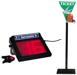 RADIOCOMANDO SEGNATURNO DISPLAY LCD