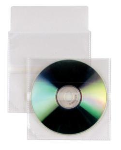 BUSTA PORTA CD INSERT 1 CON PATELLA CF.25
