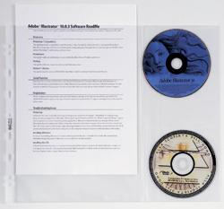 BUSTA FORATURA UNIVERSALE 22X30 CD2 CF.10