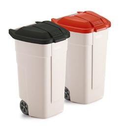 COPERCHIO X PATTUM.100LT.RUBBERMAID *NER