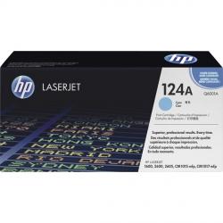 TONER HP JET 2600 CIANO Q6001A
