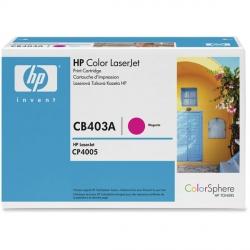 TONER HP CP4005 MAGENTA CB403A