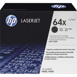 TONER HP LASER JET P4015 CC364X
