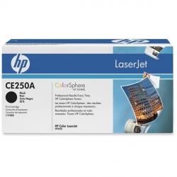 TONER HP CP3525DN NERO CE250A