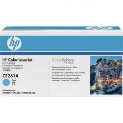 TONER HP CP4525 CIANO11K CE261A