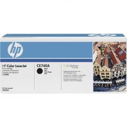 TONER HP CP5225 NERO 7K CE740A