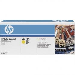 TONER HP CP5225 GIALLO 7,3K CE742