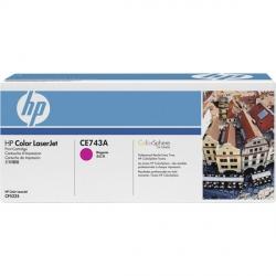 TONER HP CP5225 MAGENTA 7,3K CE743A