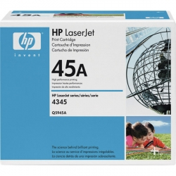 TONER HP LASER JET 4345 NERO Q5945A