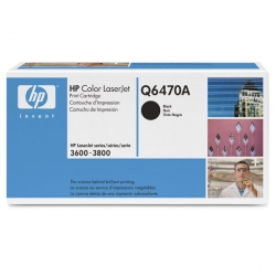 TONER HP 3600/3800 N Q6470A