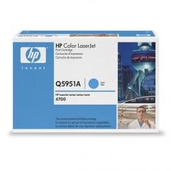 TONER HP JET 4700 CIANO Q5951A