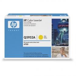 TONER HP JET 4700 GIALLO Q5952A