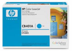 TONER HP CP4005 CIANO CB401A