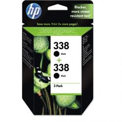 CARTUCCE HP N.338 NE.MUL.CF2 0,96K CB331E