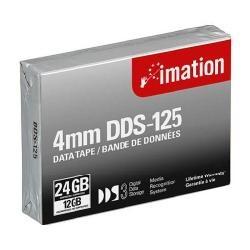 CASSETTE DATA TAPE 4MM IM.12GB 125M