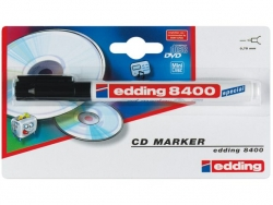 PENNARELLO MARCATORE EDDING 8400 CD BLISTER