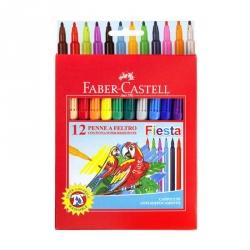 PENNARELLO FABER CASTELL FIESTA CF.12