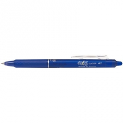 PENNA SFERA PILOT CANCELLABILE FRIXION 0,7 SCATTO BLU