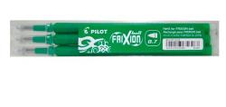 REFILL SFERA PILOT FRIXION 0,7 VERDE CF.3
