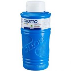 TEMPERA GIOTTO A DITA ML750 BLU