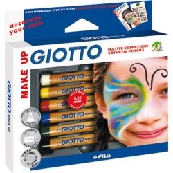 PASTELLO GIOTTO MAKE UP 4702 CF.6