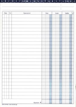 SCHEDA DATA UFFICIO MODELLO 1536,5 H240X170 CF.100