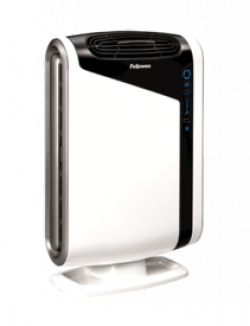 PURIFICATORE ARIA FELLOWES AREAMAX DX-95 GRANDE PER AMBIENTE MQ.30