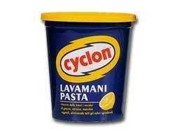 PASTA LAVAMANI CYCLON 500 GR.