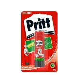 COLLA STICK PRITT MEDIA G22 BLISTER 1