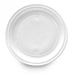 PIATTI PLASTICA FONDI CF.100