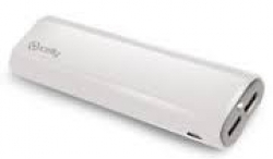 POWERBANK NILOX 7200 MAH NERO NXPB7200B