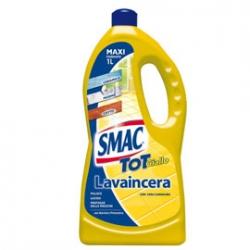 DETERGENTE SMAC TOT GIALLO LAVAINCERA LT.1