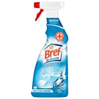 DETERGENTE BREF BAGNO TRIGGER 750 ML