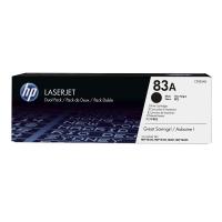 TONER HP LASERJET 1,5K CF283AD NERO CF.2