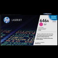 TONER HP LASERJET MAGENTA  CF033A