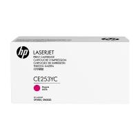 TONER HP CP3525DN MAGENTA CE253YC