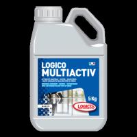 DETERGENTE LOGICO MULTIACTIVE LT.5 HACCP