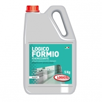 DETERGENTE LOGICO FORMIO IGIENIZZANTE LT.5 HACCP