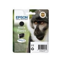 CARTUCCE EPSON STYLUS S20 NERO BLISTER RF C13T08914021