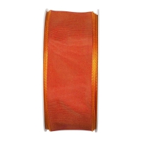NASTR.TESS.ORIGINAL MM40X25 MT ARANCIO