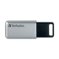 PEN DRIVE VERBATIM SECURE PRO 16GB 3.0 98664