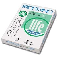 RISMA FABRIANO G80 A4 FF500 ECOLOGICA COPYLIFE