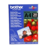 CARTA BROTHER PHOTO GLOSSY A4 GR.260 CF.20