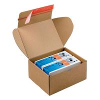 SCATOLA MODULBOX 192X155X91 COLOMPAC CF20