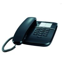 TELEFONO FISSO SIEMENS DA 310 BLACK S30054S6528R101