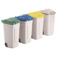 COPERCHIO X PATTUM.100LT.RUBBERMAID *GRI
