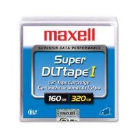 CASSETTE MAXELL SUPER DLT1 160/320